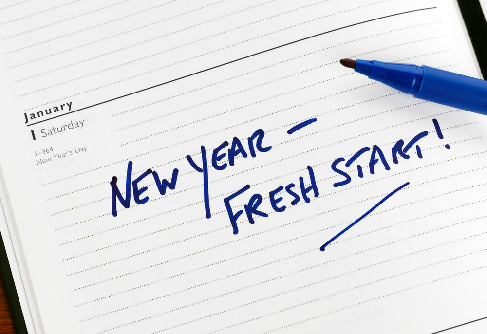 New Year Resolutions for Facility Managers