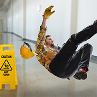 Price of Safety Slips and Falls