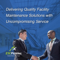 ESCFederal Integrated Facility Services 200x200